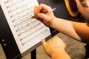 למידת תווים מלודיה הרמוניה יסודות התיאוריה המוזיקלית
