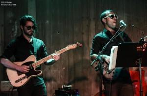 גיטריסטים