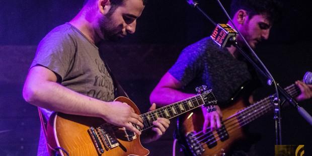 רוקרימון גיטרות