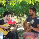 שרים ומנגנים