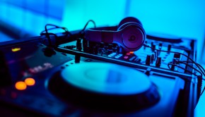 קורס דיג'יי לנוער DJ