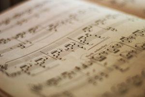 קורס תיאוריה מוסיקלית