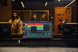 קורס מפיק מוסיקלי בתכנת קיובייס