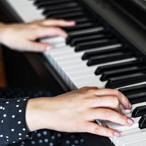 פסנתרנית